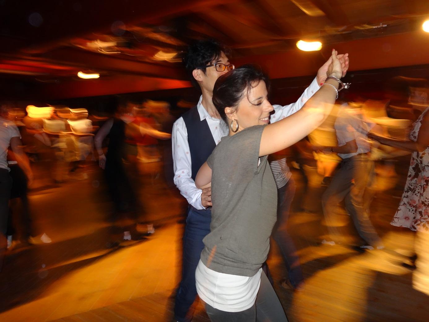 Danse à 2