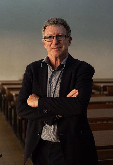 M Jean-Marc Broto