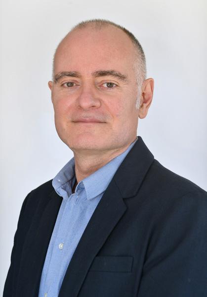 Olivier Neyrolles