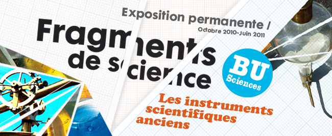 Exposition Fragments de Science